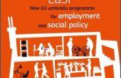 EaSI - EU-programmet for beskæftigelse og social innovation