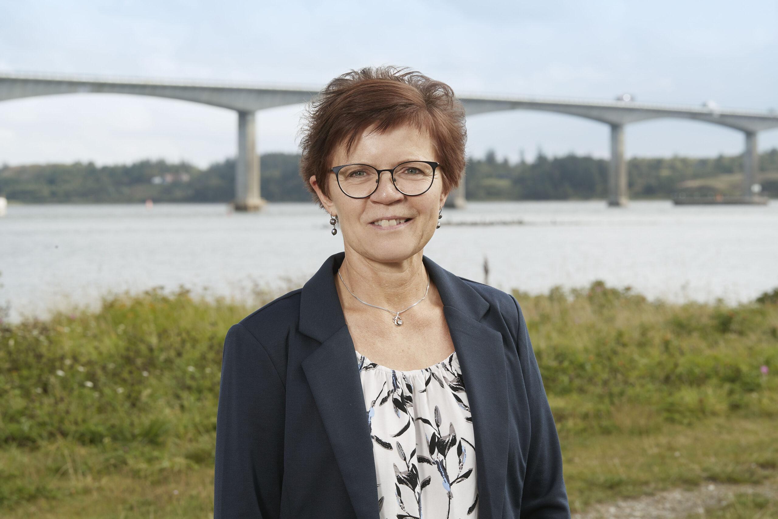 Liselotte Jensen