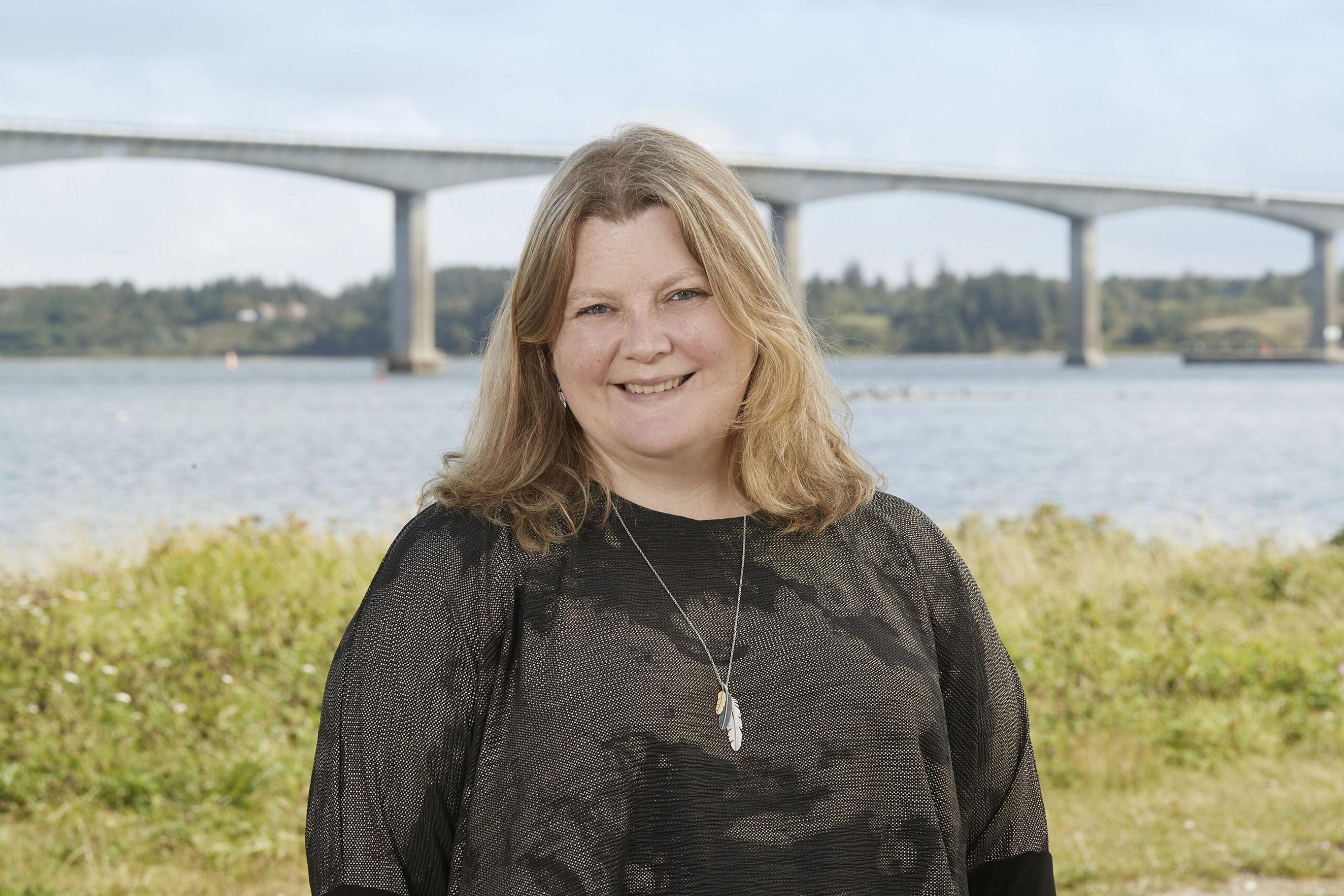 Hanne Bregendahl