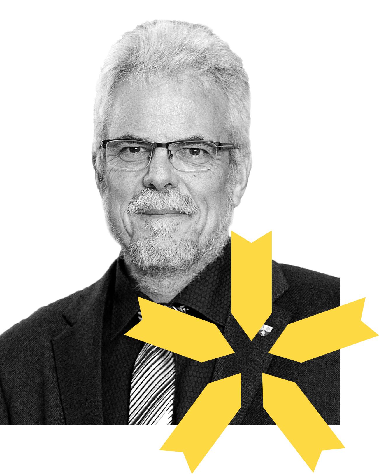 Bestyrelsesformand, Ole Stavad